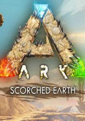 Buy ARK: Scorched Earth Expansion Pack PC CD Key
