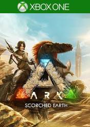 Buy Cheap ARK Scorched Earth Expansion Pack XBOX ONE CD Key
