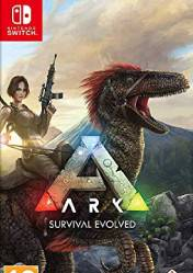 Buy ARK Survival Evolved Nintendo Switch