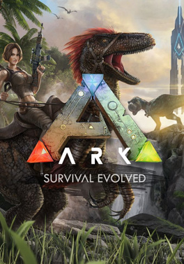 ARK Survival Evolved Game Server