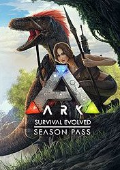 Buy ARK: Survival Evolved Season Pass PC CD Key