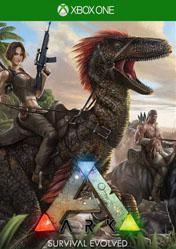 Buy ARK Survival Evolved XBOX ONE CD Key