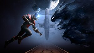 Arkane Studios considered adding the ability to fly in Prey, but it was finally removed