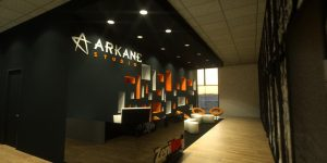 Arkane Studios (Prey, Dishonored) could be working on a new online game