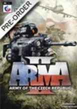Buy Arma 2: Army of the Czech Republic pc cd key for Steam