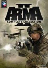 Buy Arma 2: Complete Collection pc cd key for Steam