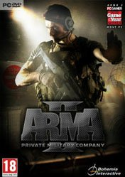 Buy Arma 2: Private Military Company PC CD Key
