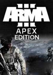 Buy Arma 3 Apex Edition PC CD Key