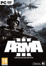 Buy Arma 3 Digital Deluxe Edition PC CD Key