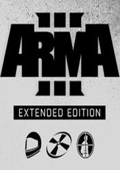 Buy Arma 3 Extended Edition PC CD Key