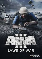 Buy Cheap Arma 3 Laws of War PC CD Key