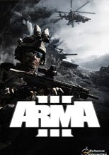 Buy Arma 3 STEAM PC CD Key