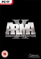 Buy Cheap Arma X: Anniversary Edition PC CD Key