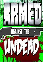 Buy Cheap Armed Against the Undead PC CD Key