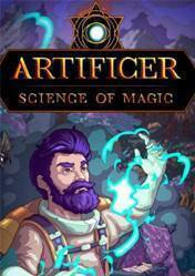 Buy Cheap Artificer: Science of Magic PC CD Key