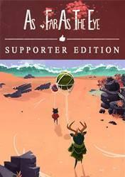 Buy As Far As The Eye: Supporter Pack pc cd key for Steam