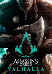 Buy Assasins Creed: Valhalla PC CD Key
