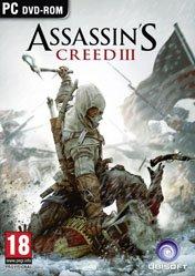 Buy Cheap Assassins Creed 3 PC CD Key
