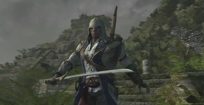 Assassins Creed III: Red Coat Multiplayer Pack Uplay Key