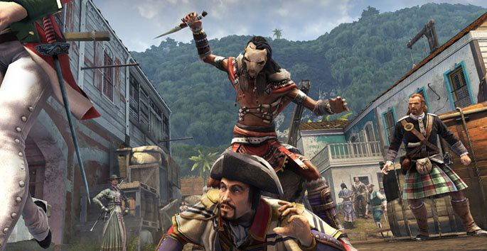Buy Assassins Creed III - The Hidden Secrets Pack