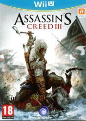Buy Cheap Assassins Creed 3 WII U CD Key