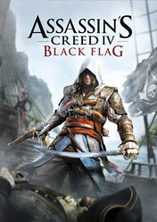 Buy Cheap Assassins Creed 4 Black Flag PC CD Key