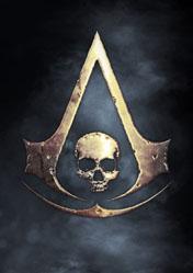Buy Assassins Creed 4 Black Flag Skull Edition WII U CD Key