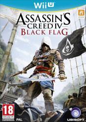 Buy Assassins Creed 4 Black Flag WII U CD Key