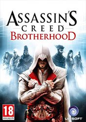 Buy Cheap Assassin's Creed: Brotherhood PC CD Key