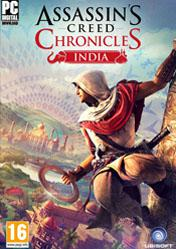 Buy Cheap Assassins Creed Chronicles India PC CD Key