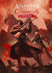 Buy Cheap Assassins Creed Chronicles Russia PC CD Key