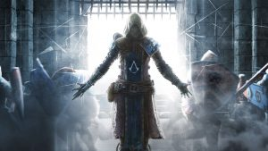 Assassin's Creed crossover event comes to For Honor
