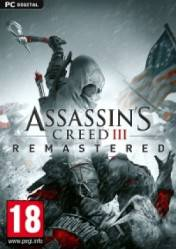 Buy Assassins Creed III Remastered pc cd key for Uplay