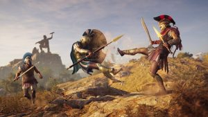 Assassin's Creed Odyssey cancels again its weekly event