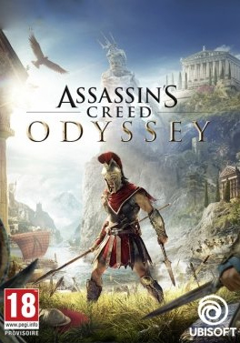 Buy Assassins Creed Odyssey pc cd key for Uplay