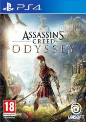Buy Cheap Assassins Creed Odyssey PS4 CD Key