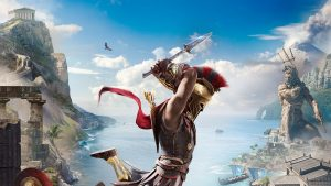 Assassin's Creed Odyssey publishes a live action trailer