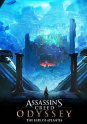 Buy Cheap Assassins Creed Odyssey The Fate of Atlantis PC CD Key