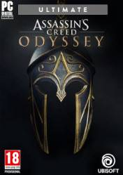 Buy Assassins Creed Odyssey Ultimate Edition PC CD Key