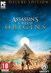 Buy Assassins Creed Origins Deluxe Edition PC CD Key