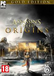 Buy Assassins Creed Origins Gold Edition PC CD Key