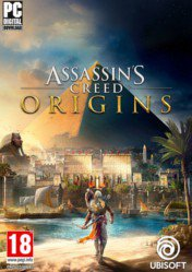 Assassins Creed Origins PC CD Key