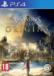 Buy Cheap Assassins Creed Origins PS4 CD Key