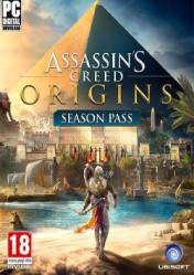 Buy Assassins Creed Origins Season Pass PC CD Key
