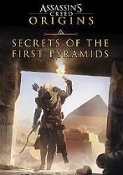 Buy Assassins Creed Origins SECRETS OF THE FIRST PYRAMIDS DLC PC CD Key