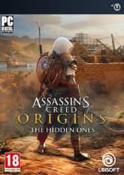 Buy Assassins Creed Origins The Hidden Ones DLC PC CD Key