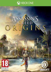 Buy Cheap Assassins Creed Origins XBOX ONE CD Key