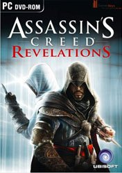 Buy Cheap Assassins Creed: Revelations PC CD Key