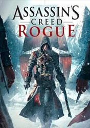 Buy Cheap Assassins Creed Rogue PC CD Key