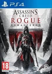 Buy Cheap Assassins Creed Rogue Remastered PS4 CD Key